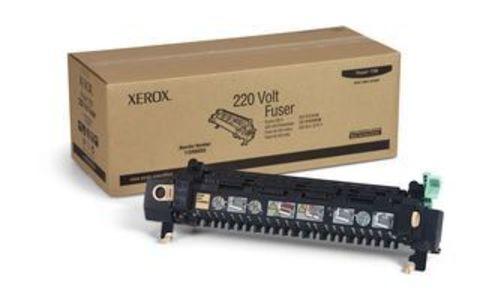Xerox 115R00062 220 Volt Fuser and Belt Cleaner Kit - Фьюзер (печка, узел термозакрепления) в комплекте с узлом чистки ремня переноса изображения для Xerox Phaser 7500. Ресурс 100 000 копий.