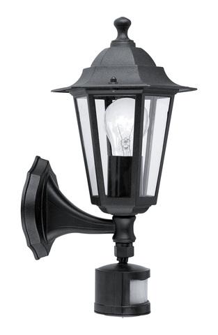 Уличный светильник Eglo LATERNA 4 22469