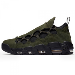 Мужские Nike Air More Money Green