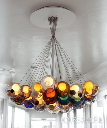 Replica Bocci 28 36 Chandelier Colored Buy In Online