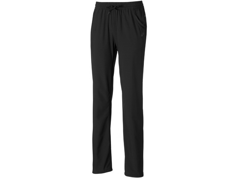 Женские брюки Asics Styled Woven Pant black (121810 0904)