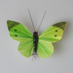 Бабочка 24шт FO 1233
