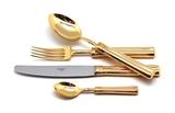 FONTAINEBLEAU GOLD набор 72 пр, артикул 9161-72, производитель - Cutipol