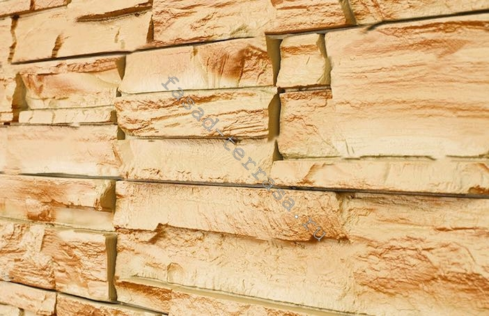 Угол Royal Stone Буффало
