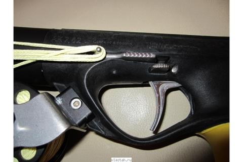 Сарган Сталкер А7 45