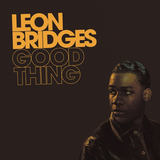 Leon Bridges / Good Thing (CD)