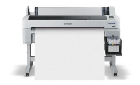 Epson SureColor SC-B6000 (A0+; 4-цветная струйная печать; 3.8 пл; 720x1440 dpi; USB 2.0, Ethernet) C11CD02301A0