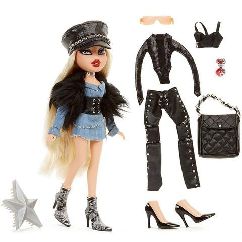 Братц Коллекционная кукла Хлоя