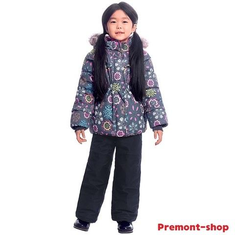 Комплект Premont Цветущий Банф WP91256 GREY