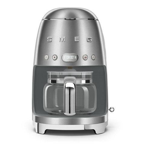 Капельная кофеварка Smeg DCF02SSEU