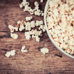 Ароматизатор TPA Popcorn