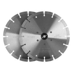 Алмазные диски для Husqvarna K 3000 и K 760 Cut-n-Break комплект