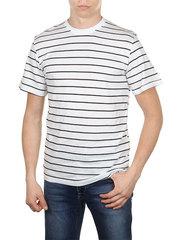 52520-15 футболка мужская, белая