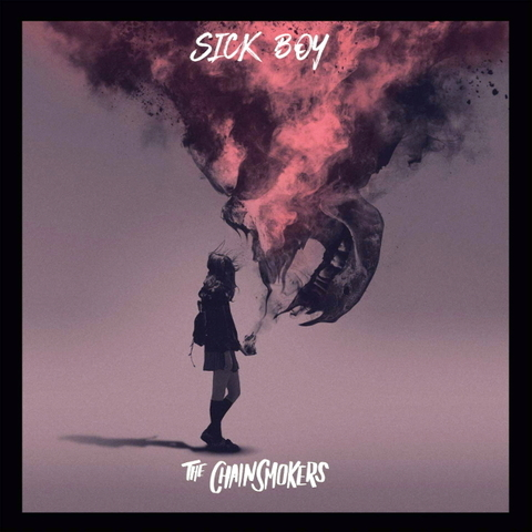The Chainsmokers / Sick Boy (CD)