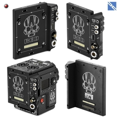 Расширитель базовый RED DIGITAL CINEMA DSMC2 Base Expander