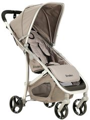 Коляска BabyHome Emotion Sand