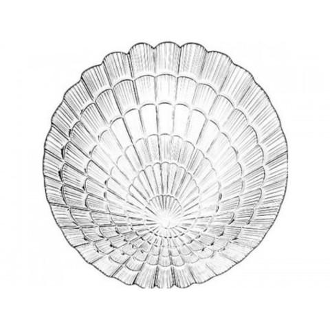 Набор глубоких тарелок Pasabahce Atlantis 22 см 6 пр (10235)