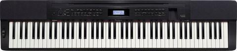 Цифровое фортепиано Casio PX-350 Privia (с фирменной стойкой)