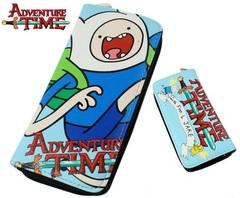 Время приключений кошелек Финн — Adventure Time Finn Wallet