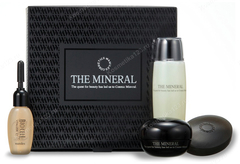 Набор на основе линии The Mineral Line (Wamiles | Наборы | The Mineral Collection)