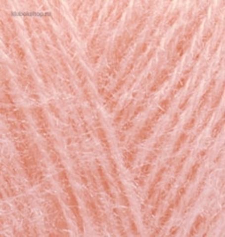 Angora GOLD 363 Розовый Alize - интернет-магазин пряжи
