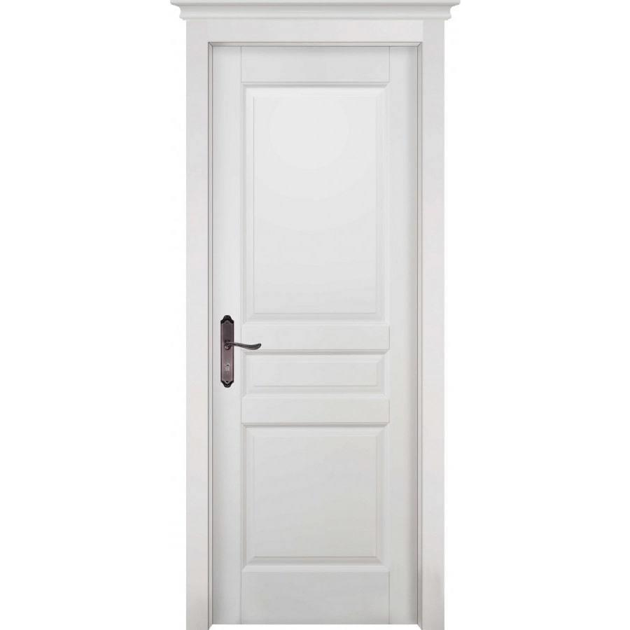 Двери из массива ольхи Валенсия белая эмаль без стекла venecia-belaya-min.jpg