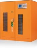 ИБП Makelsan LevelUPS T3 LT33200  ( 200 кВА / 200 кВт ) - фотография
