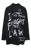 Джинсовая куртка «LOCU» купить