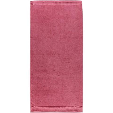 Полотенце 100х150 Vossen Vienna Style Super розовое