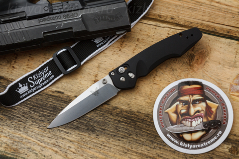 Складной нож Osborne Emissary 470-1