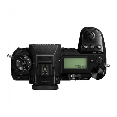 Panasonic Lumix DC-S1R Body