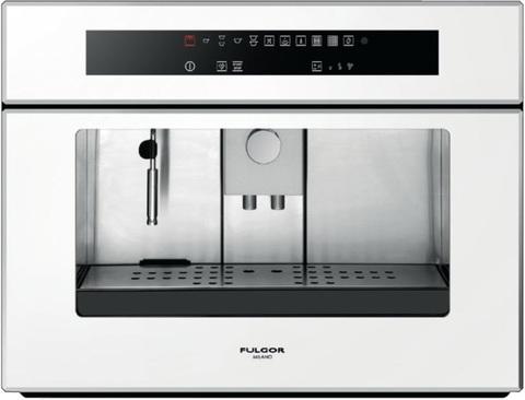 Встраиваемая кофемашина Fulgor Milano FCM 4509 TC WH