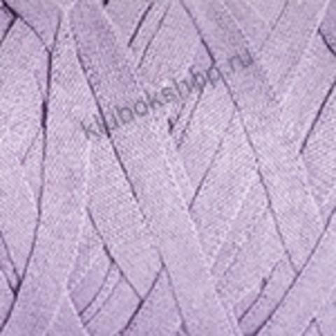 Ленточная пряжа YarnArt Ribbon цвет 765 сирень