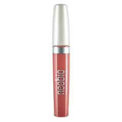Neobio, Блеск для губ, натурально-розовый  01