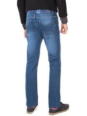 2087 джинсы мужские, синие