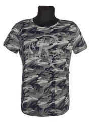 W651-13 футболка женская, цветная