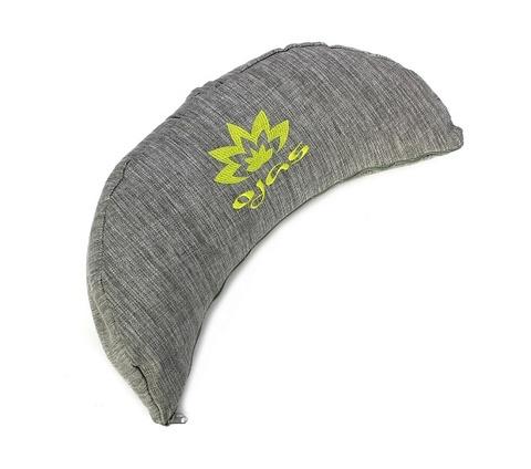 Подушка-полумесяц