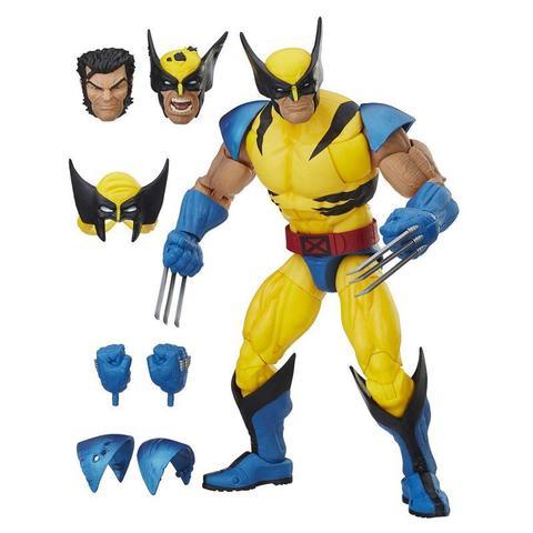 Фигурка Россомаха (Wolverine) - Marvel Legends, Hasbro