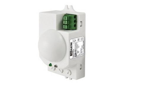 ДДМ-01 5,8ГГц 1200Вт, 10-720с, 1-8м, 3+Лк, 120(сбоку)+360(сверху)гр IP20, TDM