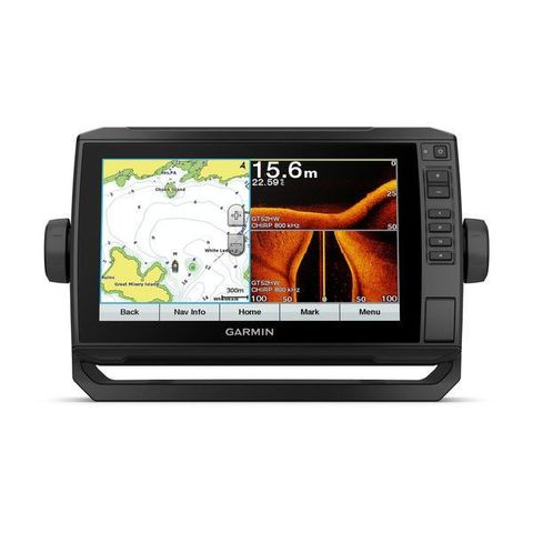 Эхолот Garmin echoMAP PLUS 92 SV GT52