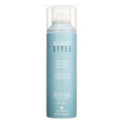 Alterna Ultra Hold Hair Spray — Лак для волос «Ультрасильная фиксация» 250 мл
