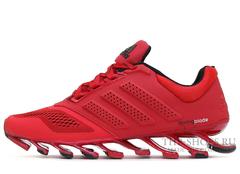 Кроссовки Мужские Adidas Spring Blade Red