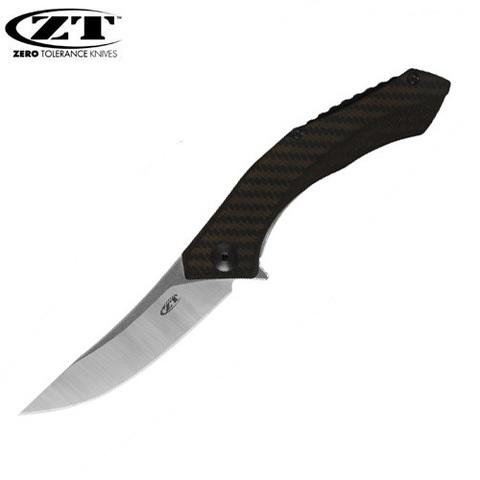 Нож Zero Tolerance модель 0460 Sinkevich