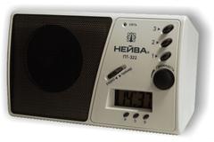 Радиоприемник Нейва ПТ-322