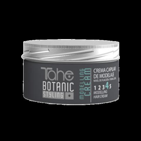 Botanic Styling Modelling Hair Cream Fixing level 4 Мусс кремообразный для вьющихся волос степень фиксации 4, 100 мл