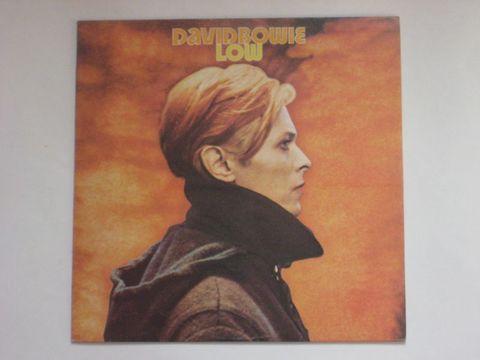 David Bowie / Low (LP)