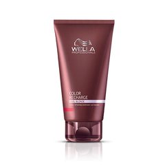 Wella Color Recharge - Бальзам для освежения холодных светлых оттенков