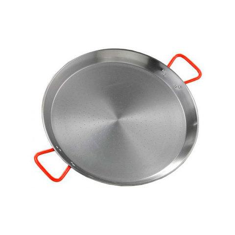 Сковорода для паэльи 32 см. Фото 1.