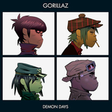 Gorillaz / Demon Days (CD)