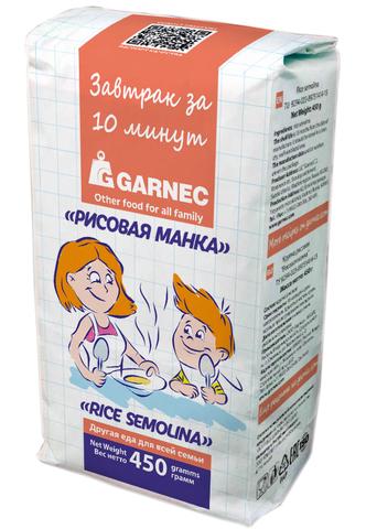 Garnec Крупка рисовая